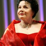 В Большом театре прошел  вечер, посвященный 50-летию творческой деятельности Ирины Богачевой