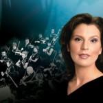 """Номинантка """"Грэмми"""" споет под аккомпанемент Омского симфонического оркестра"""