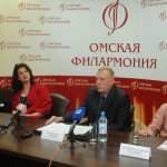 Концерты омской филармонии посетили 145 тысяч человек