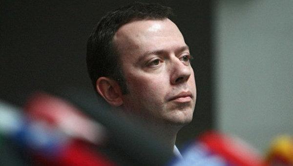 Алексей Ратманский. Фото: Илья Питалев/РИА Новости