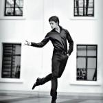В Москве вручена премия  «Душа танца»
