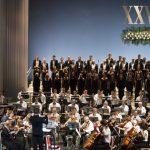 В Саратове открылся Собиновский фестиваль