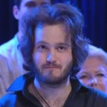 Победитель конкурса Рубинштейна – Антоний Барышевский