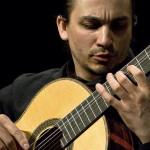 Один из самых титулованных российских гитаристов выступил в Махачкале