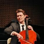 Ушел из жизни виолончелист Дмитрий Волков