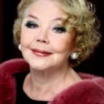 Народной артистке Беларуси Наталье Гайде сегодня исполняется 75 лет