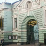 Премьеру спектакля «Соловей» покажут в «Геликон-опере»