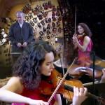 Концерт Пасхального фестиваля Валерия Гергиева прошел на Южном Урале