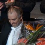 XIII Московский Пасхальный фестиваль закончился со счетом 43:26