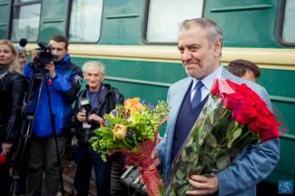 Пасхальный фестиваль в Пензе и Нижнем Новгороде
