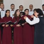 Почему в Московской консерватории был отменен вечер, посвященный 145-летию армянского композитора Комитаса?