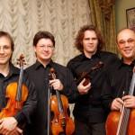 Квартет имени Глинки отметит своё 20-летие концертом в Консерватории