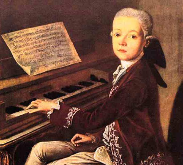 Моцарт вместо валокордина