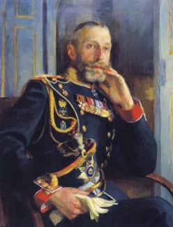 Великий князь К.К.Романов