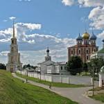 Рязанский кремль приглашает на концерты под открытым небом