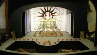 Фото предоставлено пресс-службой театра Новая Опера