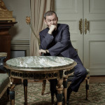 Владимир Урин: Что должно быть на сцене первого театра страны