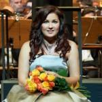 Жители Казани дождались первого сольного концерта Анны Нетребко