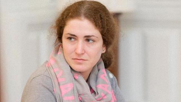 Софья Апфельбаум: «Министр требует прозрачности оказания грантовой поддержки»