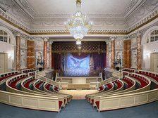 Эрмитажный театр Петербурга