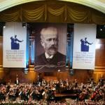 Маэстро Гергиев предложил расширить возрастные рамки участников Международного конкурса имени Чайковского
