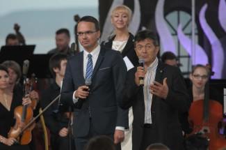 """В Тольятти подписано соглашение между руководителями фестивалей """"Еврооркестрия"""" и """"Классика над Волгой"""""""