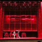 Екатеринбургская опера завершила сезон цветным балетом