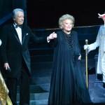 Елена Образцова проведёт благотворительный концерт в Большом зале Московской консерватории