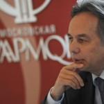 Алексей Шалашов вернулся на пост директора Московской филармонии