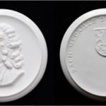 Медаль Баха