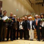 Завершился III Международный конкурс дирижеров имени Евгения Светланова
