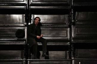 Дмитрий Зуев (Дон Жуан). Фото О. Черноус