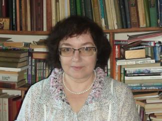 Наталья Грузинцева. Фото из личного архива