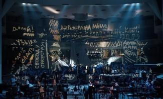 Оперная версия киношедевра Феллини, поставленная в Театре имени Сац, заканчивается хеппи-эндом
