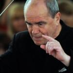 """""""Немецкий симфонический и гости"""": Ханс Граф и Рено Капюсон"""