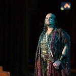 Лучшего баса в мире услышат жители Улан-Удэ на фестивале оперы
