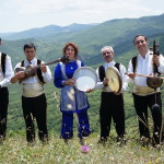 Мугамный ансамбль «Древний Восток»
