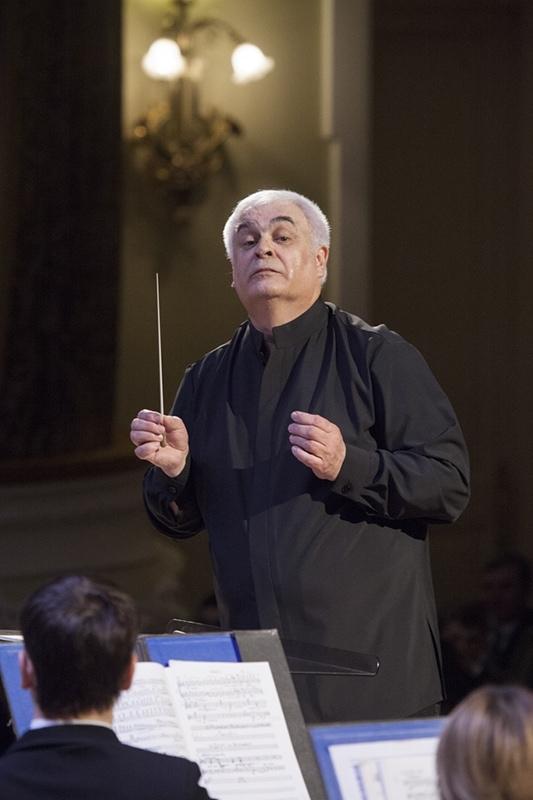 Валерий Полянский. Фото: Дамир Юсупов