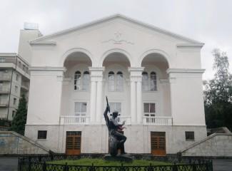 Северо-Осетинский государственный театр оперы и балета