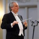 Симфонический концерт стал светским событием