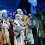 """""""Сон - это жизнь"""" на сцене Боннской оперы"""