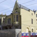 На Большой Полянке появится Культурный центр Юрия Башмета