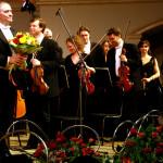 Симфонический оркестр Мариинского театра выпустил три симфонии Шостаковича