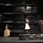 Премьера оперы Моцарта «Дон Жуан» прошла МАМТ им. Станиславского и Немировича-Данченко