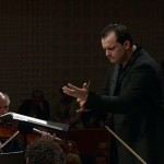 Андрис Нельсонс отметил юбилей Рихарда Штрауса концертами с Симфоническим оркестром Кельнского радио