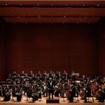 В столице выступил симфонический оркестр Бард-колледжа из США под управлением Леона Ботштейна