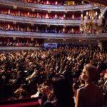 Зал Большого театра