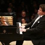 Пианист Денис Мацуев завершил гастроли в США
