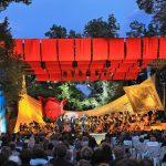 Классической музыкой порадует Чешский Крумлов