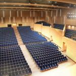 Минкультуры сэкономило на новый концертный зал